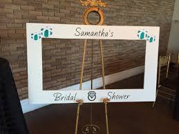 breakfast at s bridal shower photo booth frame for breakfast at tiffanys bridal shower