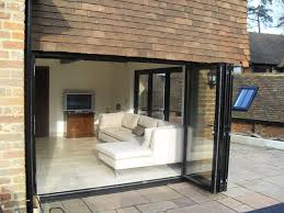Bifold Patio Doors Bifold Garden Doors Folding Patio Doors Gallery Inspiration Patio