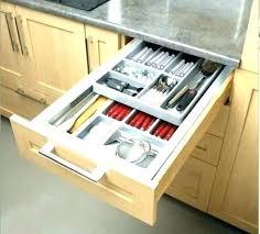 amenagement tiroir cuisine separateur de tiroir cuisine tiroirs de cuisine tiroir pour cuisine