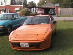custom porsche 944 1986 porsche 944 gt3rs orange custom work