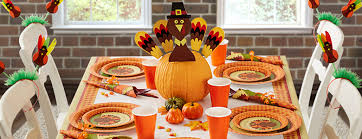 thanksgiving dinner supplies delights