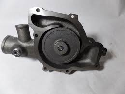 Perkins Pk 6 354 4 Water Pump New Perkins U5mw0129 41313049