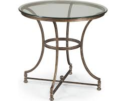 Hanamint Chateau by Vintage Chateau End Table Thomasville Furniture