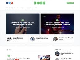 wordpress layout how to 30 best wordpress blog themes for 2018 accesspress themes