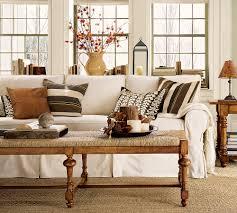 pottery barn livingroom pottery barn style living room design ideas 2018