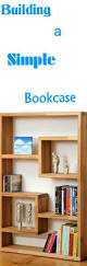Basic Wood Bookshelf Plans by Best 25 2x4 Furniture Ideas On Pinterest Wood Work Table Bbq