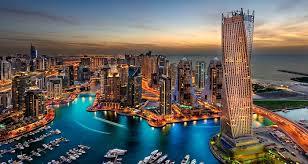 popular destinations in dubai