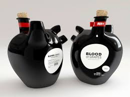 unique shaped wine bottles amazing heart shaped wine bottles check out the blood of grapes