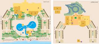 Punta Cana On Map Of World by Secrets Capri Riviera Cancun