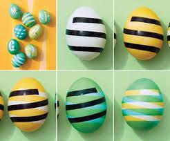 how to make easter eggs how to make easy and original easter eggs interior design ideas