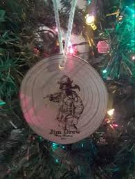 personalized ornament ornaments rn