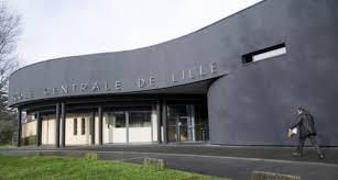 Cole Centrale De Lille à Lille La Fusion Entre Centrale L Ensait Et Chimie Est à L