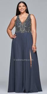 plus size prom dresses edressme