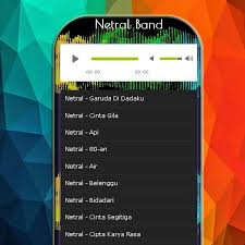download lagu dewa 19 simponi yang indah mp3 lagu rock netral 1 0 apk download android music audio apps