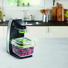 terme cuisine foodsaver ffs010x 01 appareil de mise sous vide pour