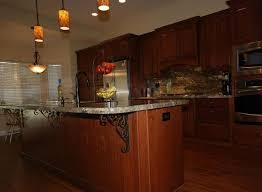 Cardell Kitchen Cabinets 50 Best Cherry Kitchens Images On Pinterest Cherry Kitchen