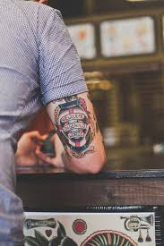 Tattoos For Triceps Nautical Tricep Best Ideas Gallery
