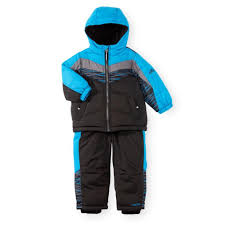 Snow Clothes For Toddlers Baby Boy Outerwear Babies