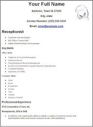 Make A Resume Online For Free by Free Resume Builder Online Build A Free Resume Online Free Resume