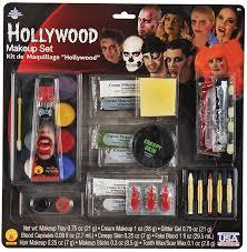 halloween makeup kits professional amazon com hollywood makeup center toys u0026 games