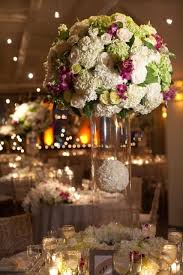 wedding flowers centerpieces 25 fabulous floral centerpiece ideas wedding scoop daily
