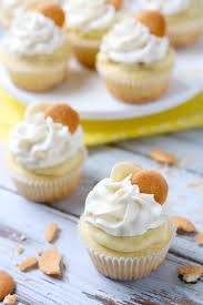 banana pudding cupcakes