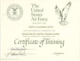 Radio Training Courses W1tr Radio Awards U0026 Certificates