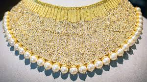 indians and the gold wedding jewellery revolution