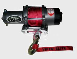 winches and mounts viper winches utv parts and accessories