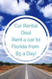Monthly Car Rentals In Atlanta Ga One Way Car Rental Deals 5 Day Home From Florida Travelingmom