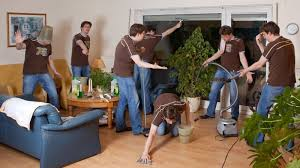 Cleaning House How To Streamline Your Household Cleaning
