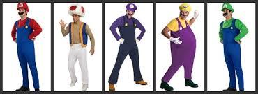 Gonzo Halloween Costume Men U0027s Group Costumes Ideas 2012 Halloween Costumes Blog