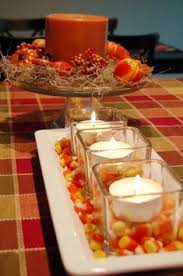 Easy Thanksgiving Table Decorations 19 Totally Easy U0026 Inexpensive Diy Thanksgiving Decorations Diy