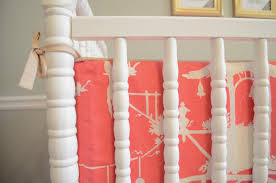 Bellissimo And Bella More Of by Bellissimo And Bella Client Reveal A Pink Chinois Nursery