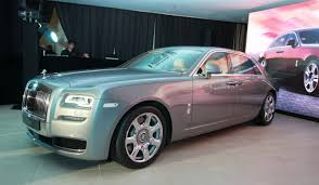 rolls royce price rolls royce ghost series ii officially launched in malaysia