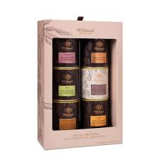 hot chocolate gift set creations hot chocolate gift set whittard of chelsea