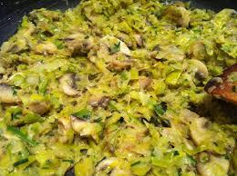 recettes de cuisine avec le vert du poireau samoussas épicés aux chignons et poireaux mes recettes