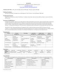 senior leadership personal marketing plan personal marketing