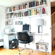 Small Desk Bookshelf Bookshelf And Desk Computer Desk Ideas Tutorials For Home Office
