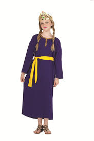esther purim costume esther child costume
