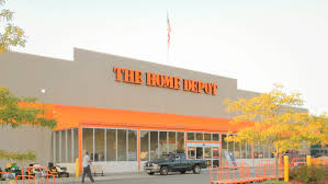 tampa fl sept 8 time lapse home depot store entrance open