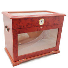 used cigar humidor cabinet for sale cabinet humidor ebay