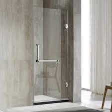 Shower Door Frameless Glass Single Hinge Shower Door D91 Buy Hinge Shower