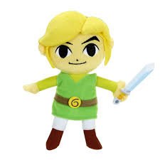 link halloween amazon com nintendo world of nintendo plush link toys u0026 games