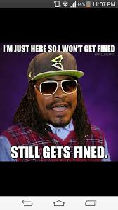 Marshawn Lynch Memes - 10 best memes of marshawn lynch trying to not get fined by the nfl