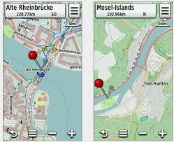 free maps free garmin compatible maps of europe gps tracklog