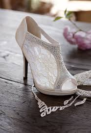 wedding shoes davids bridal best 25 lace wedding shoes ideas on vintage wedding