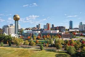 Knoxville Zip Code Map Home City Of Knoxville