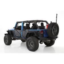 jeep body jk 2007 2017 jeep wrangler rear flux flare jackit com