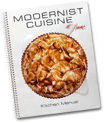 cuisine kitchen modernist cuisine at home modernist cuisine